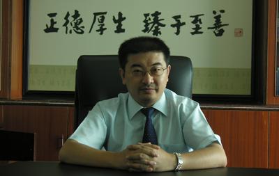 """学习型党组织建设""""五创四评""""活动系列访谈(四):吴仕海"""
