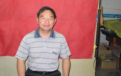 """学习型党组织建设""""五创四评""""活动系列访谈(十):刘克斌"""