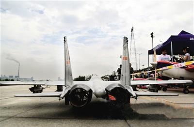 湖南第一架涡喷飞机将现株洲(图)山河科技 - 江南极光 - 聚光,聚焦,聚力------点线面时空