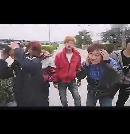 非主流/[视频]雷死人不偿命!超霸气乡村非主流爱情故事