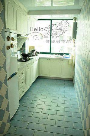 三室两厅一厨一卫装修 混搭家一样很迷人高清图片