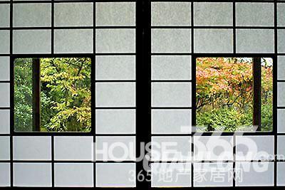 客厅屏风隔断效果图高清图片