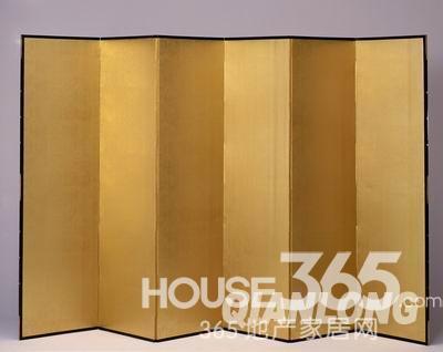 屏风和纸屏风在内,都属木质屏风.塑料和金属材质的屏风效果高清图片