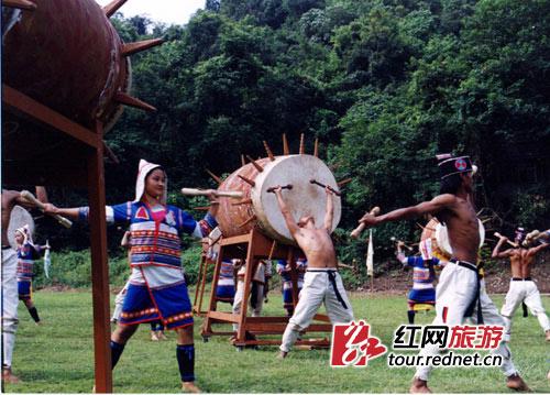 带你探秘中国最后的民族 基诺族