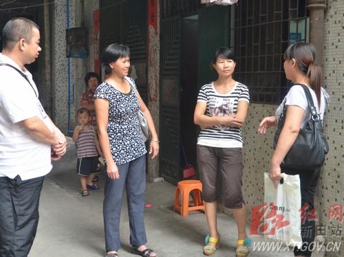 女性结扎手术图片计生站受节扎术的育龄妇女图片女性