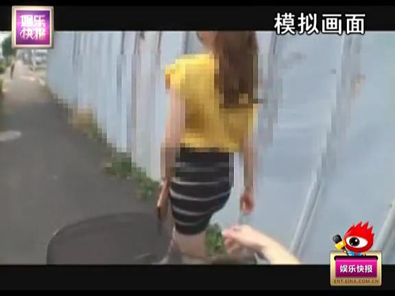 [斗鱼]日本滋贺县痴汉猖獗扒女裙子称内裤太短情趣内衣视频米希尔图片