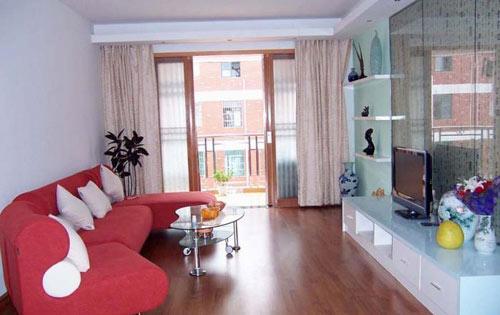 一室一厅装修图 30平,张室一厅装修图气十足,50平方一室一高清图片
