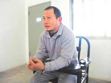 林捷落网时是南宁刚刚崛起的广西珠宝大王。