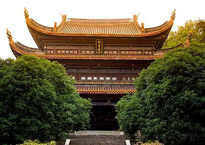 北京 高铁/岳麓书院