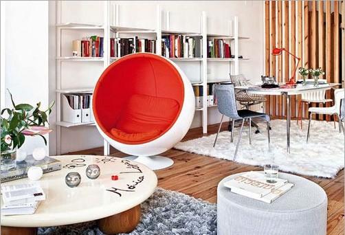 经典客厅装修设计案例 打造温馨唯美家