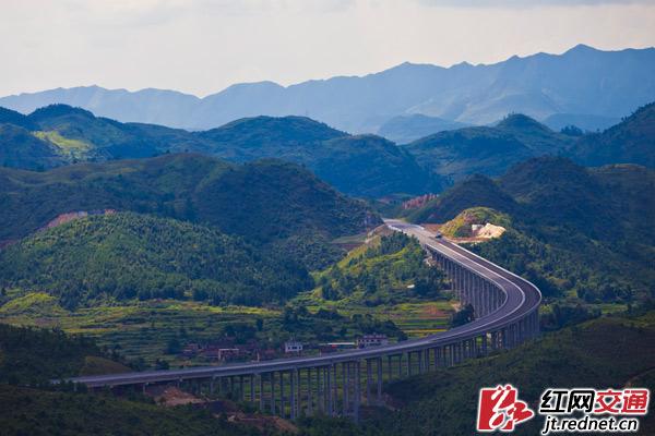 [组图] 红网记者看高速1汝郴郴宁和宁道(33P) - 路人@行者 - 路人@行者