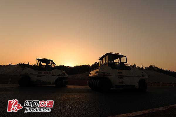 [组图] 红网记者看高速2通平浏醴和南岳 - 路人@行者
