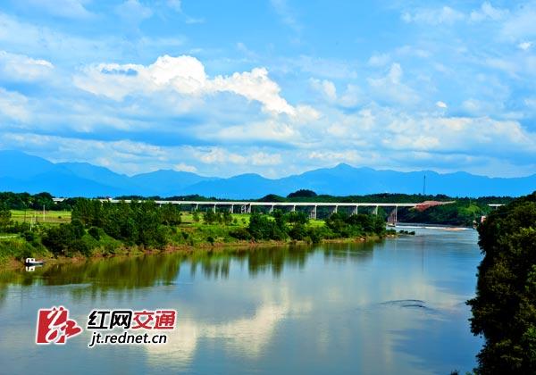 [组图] 红网记者看高速2通平浏醴和南岳(30P) - 路人@行者 - 路人@行者