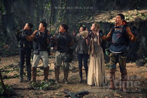 2012年度国内电影TOP10_消费频道_红网