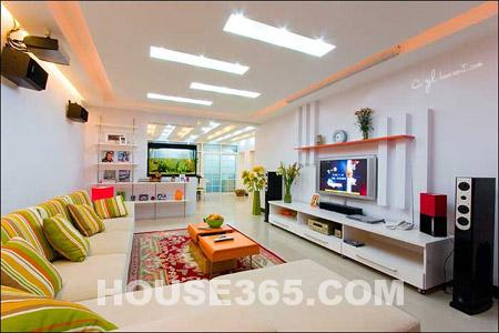 高手装修经验分享 三居室装修细节 高清图片