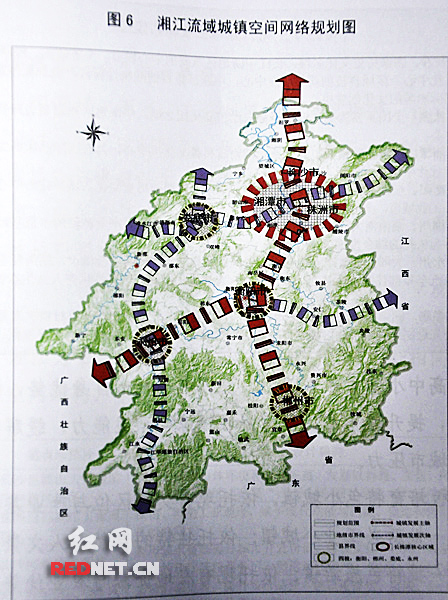 衡阳市石鼓区地图