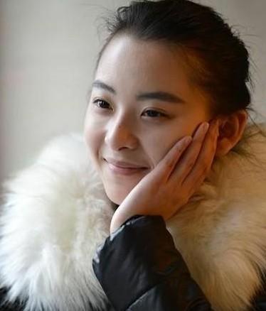 [考生]漫画最美女美女刘芷微追捧杨幂受神似视频北影的被v考生图片