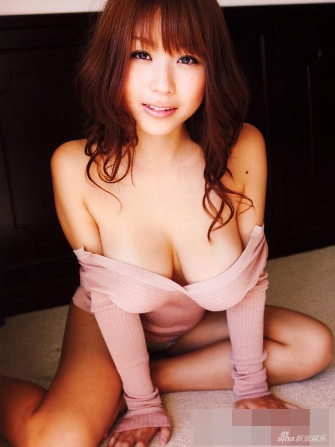 日本童颜巨乳美女西田麻衣最新