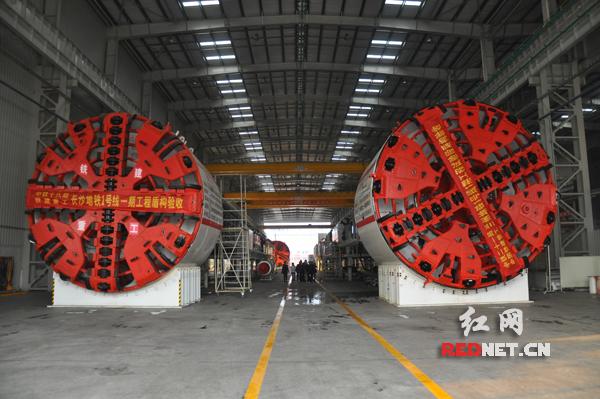 【科技创新】铁建重工:积极改变世界煤矿开采模式