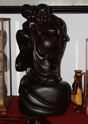 湖南钦琦红木根雕艺术品有限公司