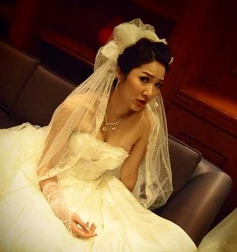 国际华裔小姐