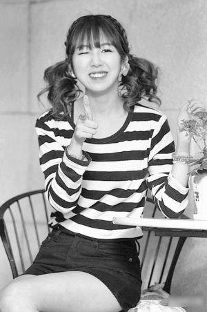 (荷莉Hari)-1 1 小可爱 韩国卖萌洗脑神曲 可爱颂图片