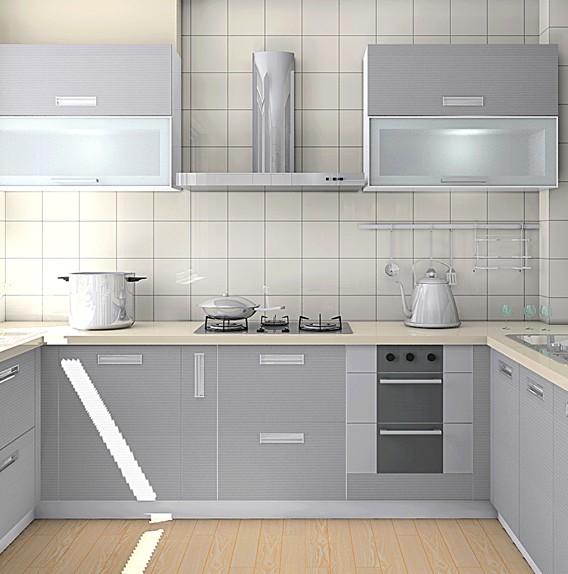 厨房瓷砖装修效果图 打造温馨厨房
