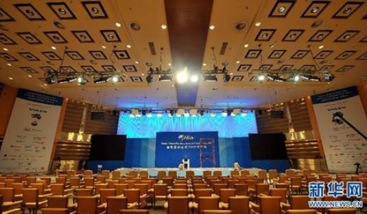 [视频]博鳌亚洲论坛今开幕 习近平将发表演讲_