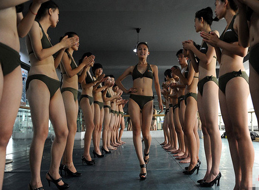 艺校潜规则超职场 美女利益身体博弈不断图