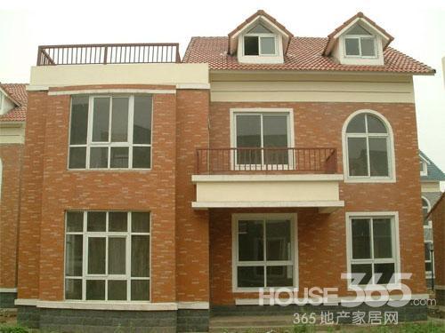 外墙瓷砖则是别墅外部装饰的重要建材,下面是几款别墅外墙砖高清图片