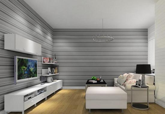 小户型客厅装修效果图;