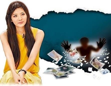 迷奸案女星复出不排斥与富少交往 吴亚馨家居