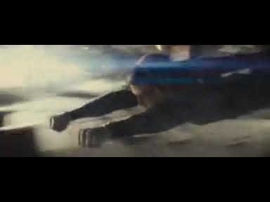电影《超人:钢铁之躯》中国定制预告片