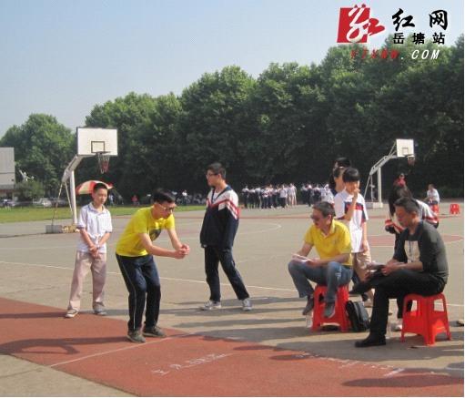 湘潭岳塘区836名初中生通过升学体考合格率1初中南通市地址李港图片
