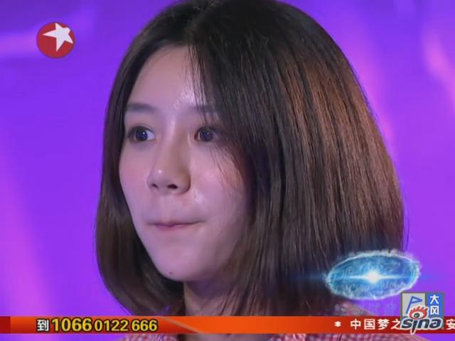 [唱功]梦之声美女弱视频离席韩红愤而晋级美女图片37图片
