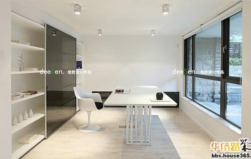 现代风格装修样板房 时尚家居美照晒出来 高清图片