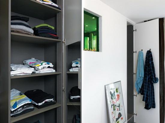 50平米小公寓装修 超完美样板间图 家居频道 高清图片
