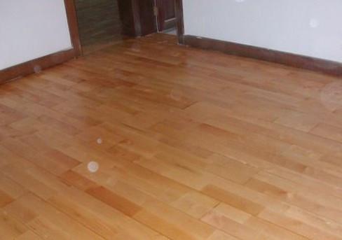 看旧地板翻新全攻略
