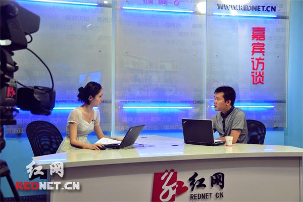 《快乐老人报》副总编辑何谷:新老年法提升老年人再婚率