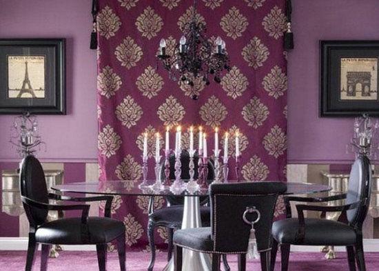 12个多彩设计理念 渲染明亮餐厅