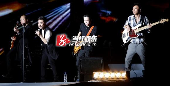 红网 娱乐频道 > 正文     8月31日晚,在北京奥林匹克森林公园的露天图片