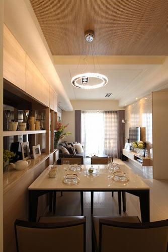 43平北欧loft公寓设计