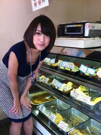 日本美女主播勾搭已婚上司
