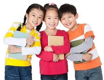 成都欧文少儿英语培训学习班 浸泡式学习方法