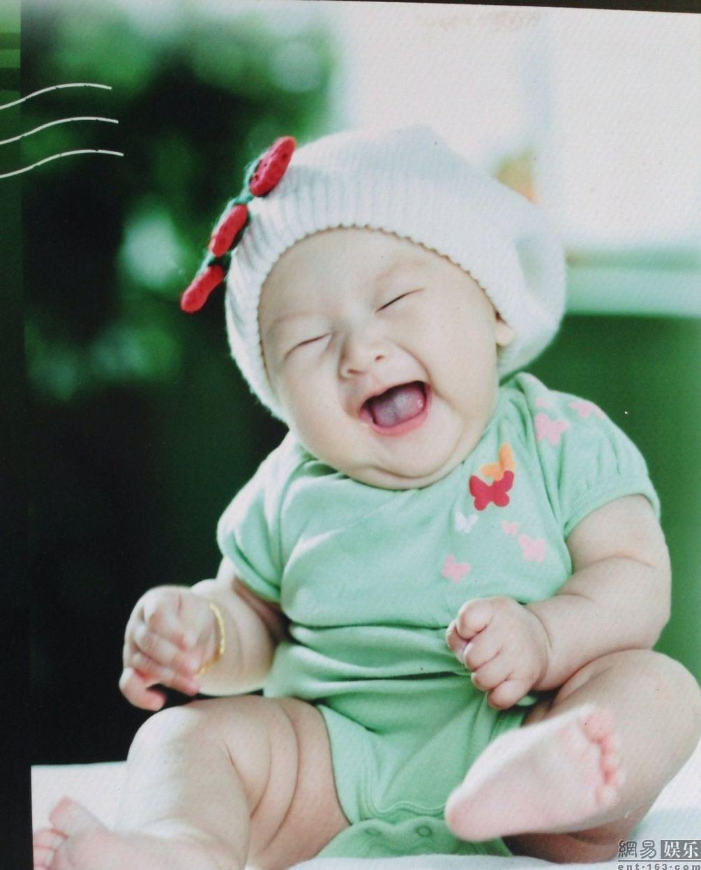 湖南卫视《爸爸去哪儿》热播也捧红了参加节目的一众明星宝宝