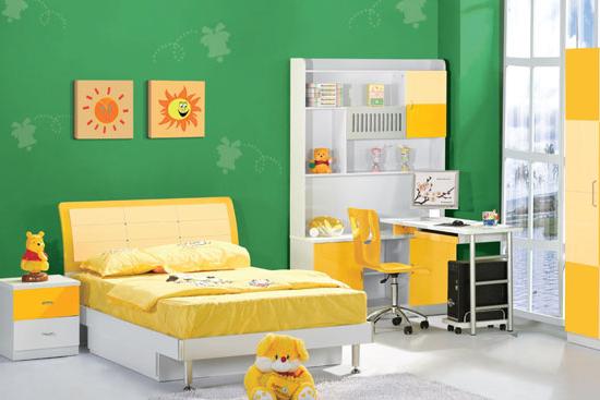 超5成抽检不合格 儿童家具安全隐患堪忧