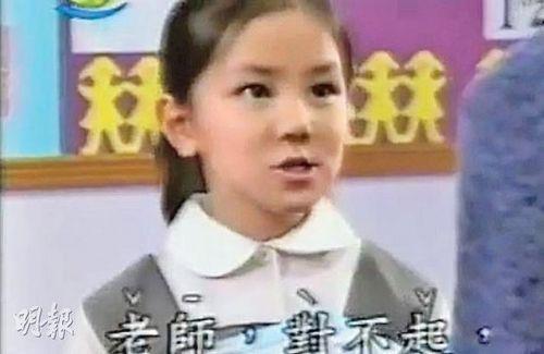 视频]邓紫棋3岁念唐诗片段曝光出场费三级跳(