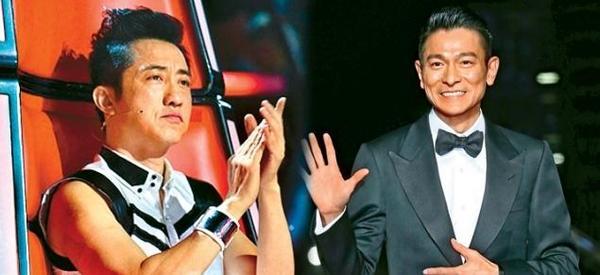 传刘德华将代替庾澄庆(微博)成为《中国好声音》(微博)导师。