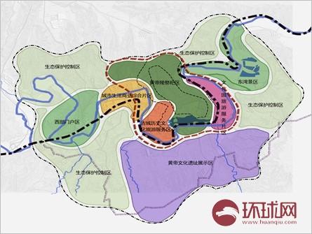 陕西将建设黄帝文化园区