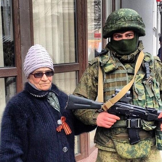 黑海乌克兰美女俄罗斯大兵乌克兰大兵